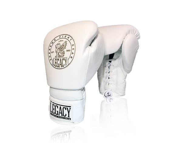 Skyddande boxningshadnske