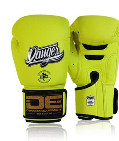 Snygga och sköna boxingshandskar