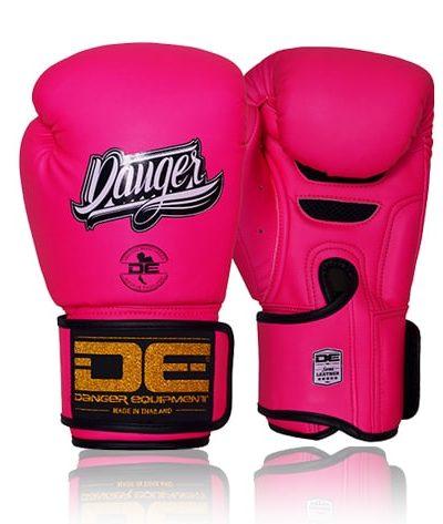boxningshandskar i bästa kvalité