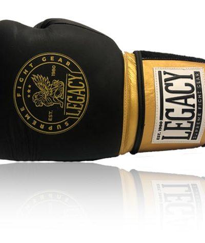 Bästa boxningshandskarna Legacy Supreme