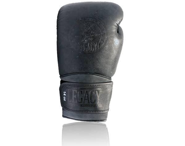 Snygg och skön boxninghandske
