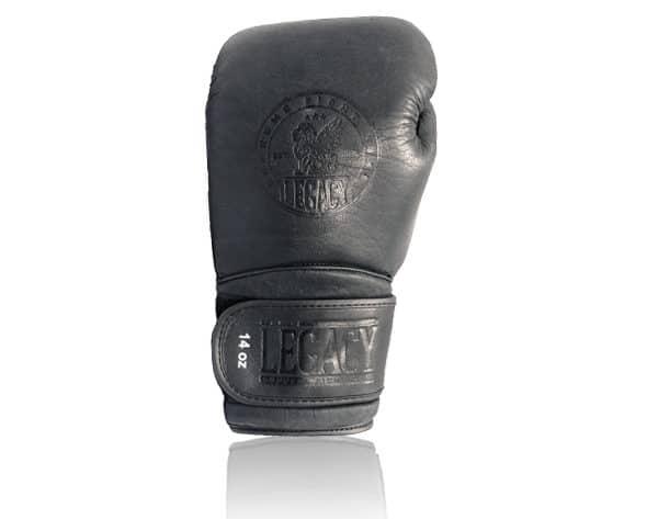 Smidig och snygg boxningshandske