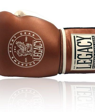 Boxningshandskar för elittränande