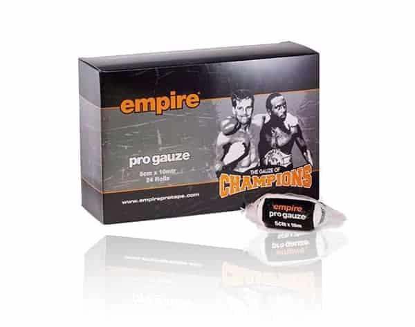 Empire Pro Gauze för bästa matchlindningen