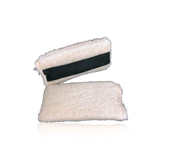 Knuckle pads som skyddar dina knogar vid träning