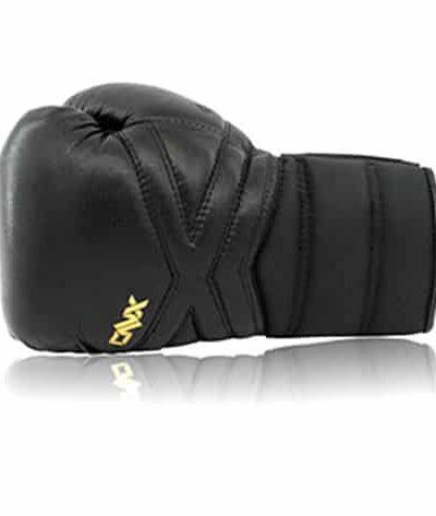 Boxningshandske i helt unik utformning