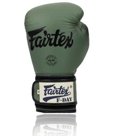 Fairtex F-day, special edition
