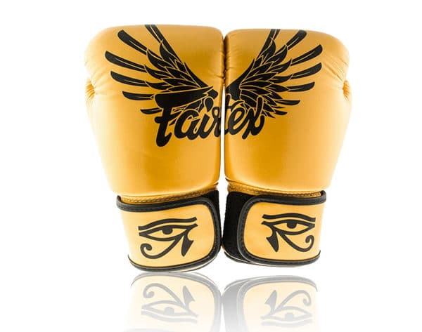 Falcon Limited Fairtex