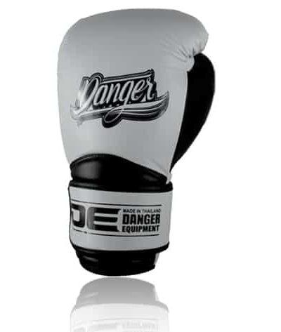 Boxningshandske för thaiboxning