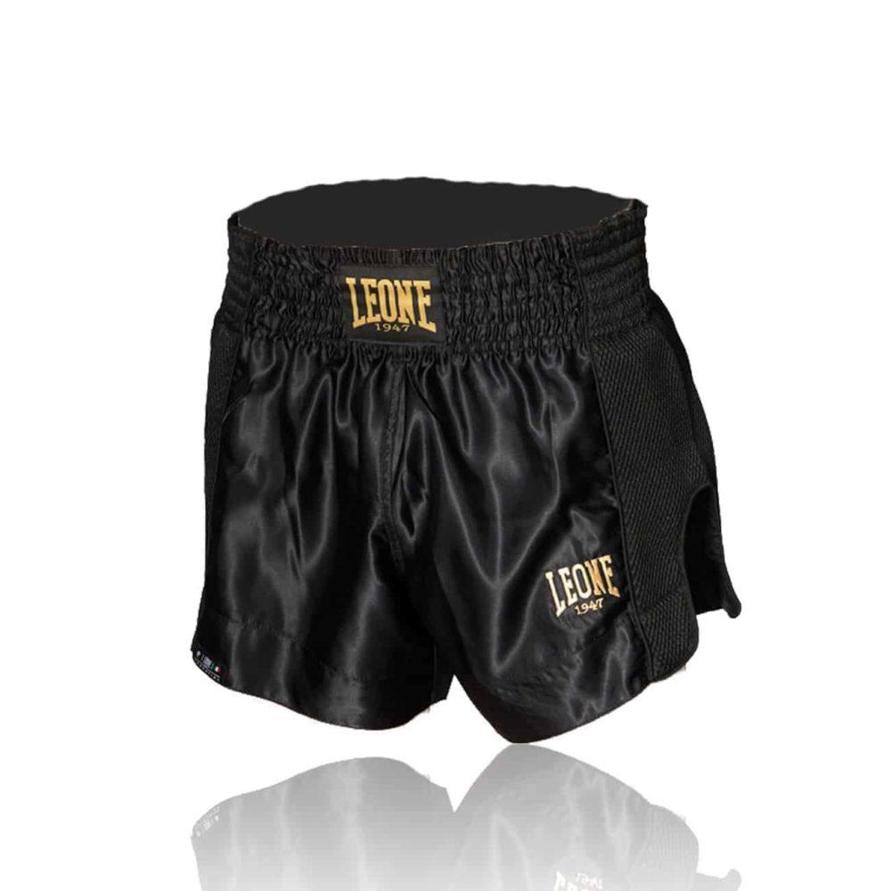 Thaiboxningsshorts från Leone