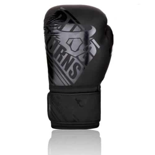 Boxningshandskar för nybörjare