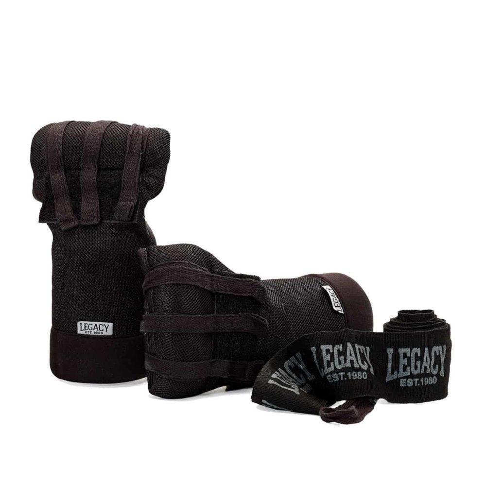 Ulitmata handlindor för kampsport