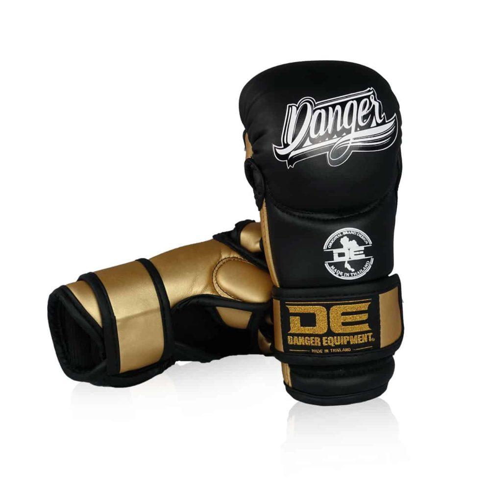 Sparringhandskar för MMA