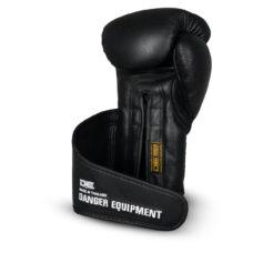 Boxhandskar från Danger i läder