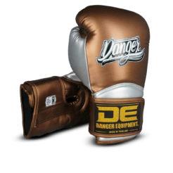 Boxningshandskar i konsläder med en extremt bra stoppning