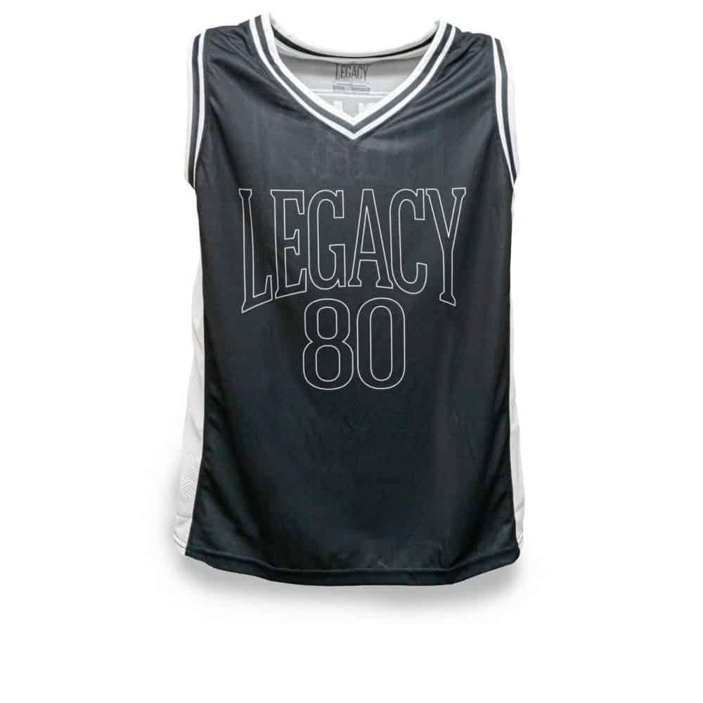 Basketlinne från Legacy